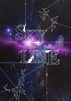 Sky Line Type by BeautyMind