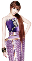 PARK BOM (I Love You Japan) PNG by capsvini