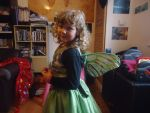 Little Fairy by Fienna