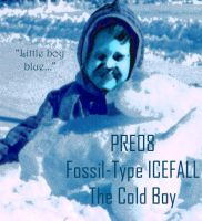 PRE08 - The Cold Boy by Stac-cato