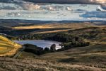 Beacon Reservoir by CharmingPhotography