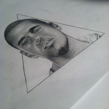 J. Cole by MonsterGrafix