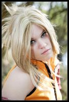 Quistis Cosplay 13 by neolestat