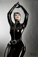 CatWoman - Lust by YourMojoByJojo