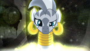 Zecora Wallpaper by Cr4zyPPL