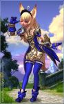 Elin #1. TERA MMORPG by JakeCarver