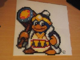 King Dedede Etsy Commission by Cimenord