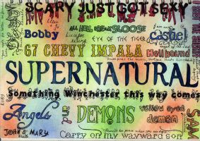 Supernatural by Becky06