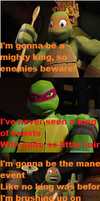 Request: I Just Can't wait to be King by NinjaTurtleFangirl
