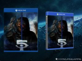 Halo 5 [Box Arts] by F1yingPinapp1e