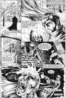 Issue 1 Gideon Page by plbcomics