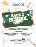 Back 2 School Party - without model space by outlawv15