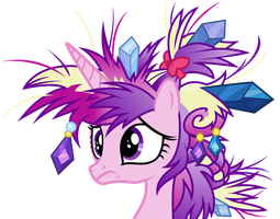 [VECTOR 5] MESSY PRINCESS CADENCE by AudioBeatZz