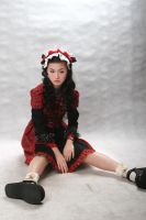 sweet gothic lolita 3 by angelcurioso