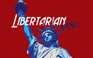 Libertarian For the Win by 1stDeviation