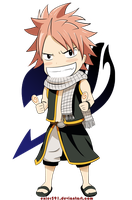 Natsu approves by exier591