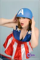American Pie Teaser 01 by MyGeekGoddess