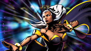 MvC3: Storm by Light-Rock