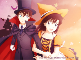 Have a Happy Halloween 2011 by Arya032