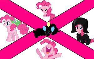 Pinkie Pie (wallpaper number 6) by axelrules1231