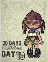 .: 30Days Adoptable Challenge - Day 19 {Closed} :. by Biiiscoito