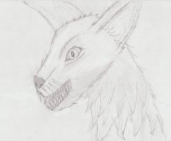 Wolf by Torchie-1
