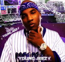 Young Jeezy by diamondgfx