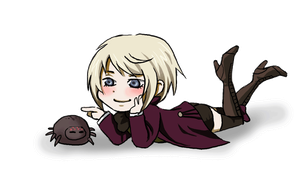 Alois Payback by RidaChan