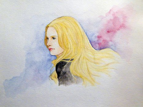 Maria by Cassi-Walsh