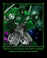 GL Optimus Motivation by RavenT2