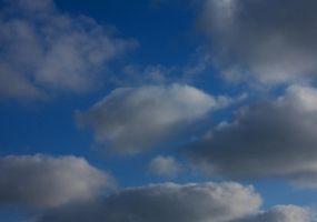 Accidental Clouds-Cardiff-CA by hotwiar