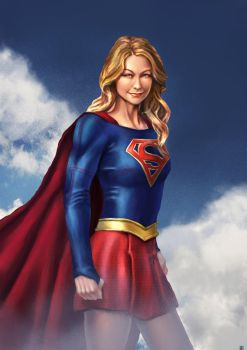 Super Mellisa by cric