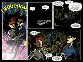 Lightshade page 4 lettered by ScottEwen
