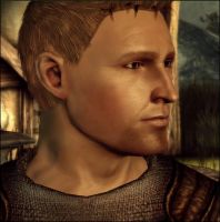 Alistair's Profile by losttales33