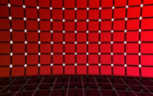 Wall of Red 1 by Wretched--Stare