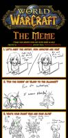 Wow Meme+- by windrider01