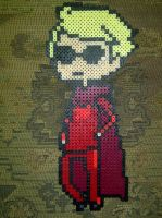 Dave Strider: B| by LingeringSentiments