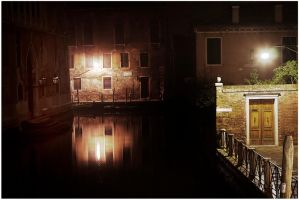 One night in Venice 021 by MarcoFiorentini