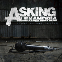 Asking Alexandria by Carabajal32