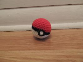 POKEBALL :D by Jjaystar94
