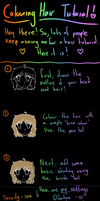 Hair Colouring Tutorial by Neon-Fizz