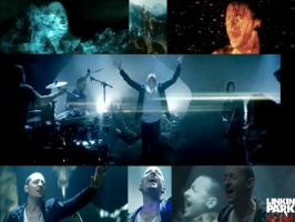 Linkin Park-New Divide-Video by dacaz5