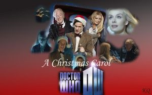 Doctor Who-A Christmas Carol by BadWolf86