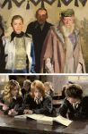 Potter Studies by ClintCearley