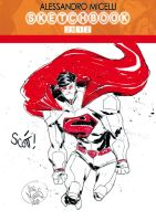 Superman! by alessandromicelli