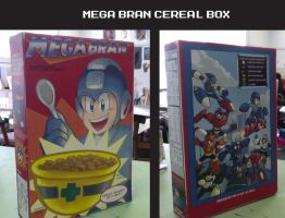 Mega Bran ALL DONE by MegaRyan104
