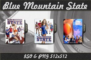 Blue Mountain State by lewamora4ok