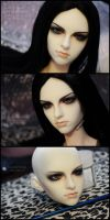 Face-up: DIM Amy Lee Minimee by asainemuri