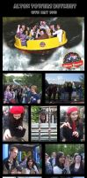 Alton Towers Devmeet 2010 by Beccalicious