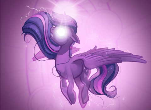 Ultimate Twilight Sparkle by BellaCielo
